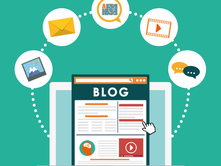 Your Company Blog is Doing Nothing For You – Here's How to Change That