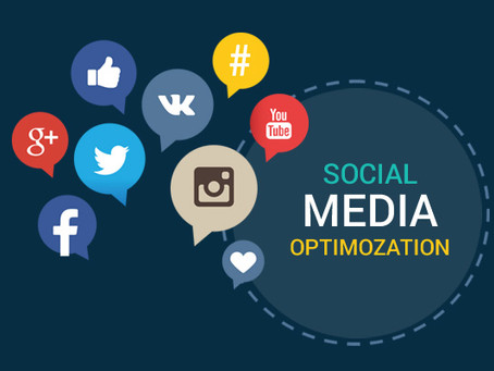 How to use Social Media Optimization (SMO) Technique for Business Promotion?