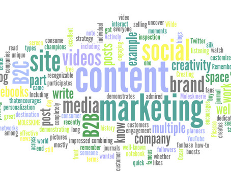 How to Use the Power of Content Marketing to Engage Your Audience