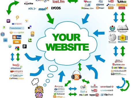 How to gain quality backlinks to your website