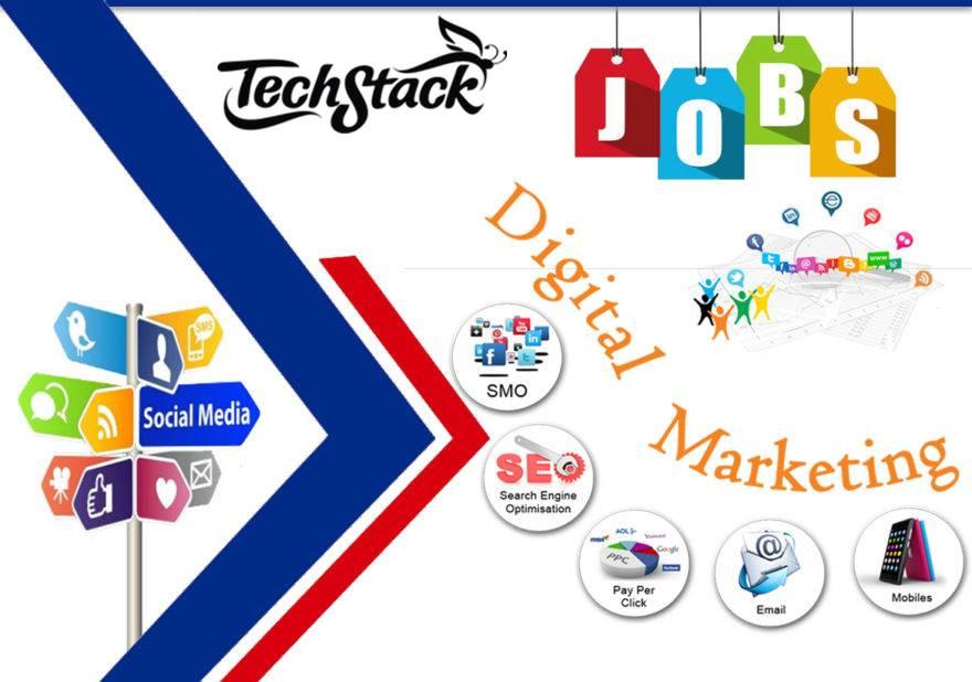digital marketing institute in Saket