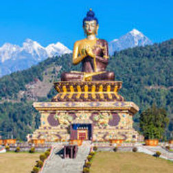 Indulge in the beauty of Sikkim