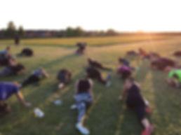teambootcamp stretch