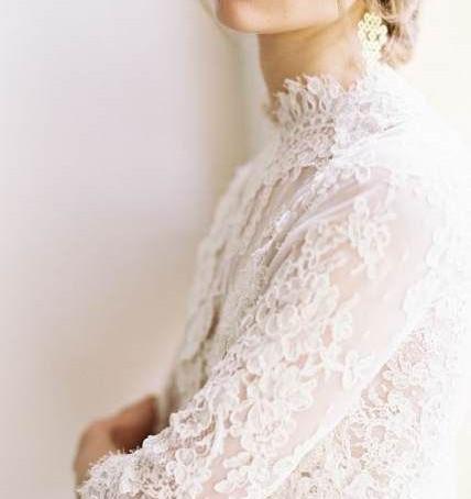 Perché gli abiti da sposa costano tanto?