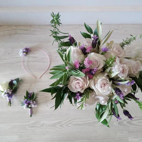 """Matrimonio in giugno: quando le erbe diventano """"Magiche"""""""