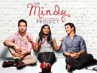 TV Series Review: The Mindy Project