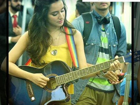 Thodi Der Guitar Tabs - Half Girlfriend   Shreya Ghoshal & Farhan Saeed   Feeltuned