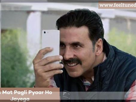 Hans Mat Pagli Pyaar Ho Jayega Guitar Tabs | Sonu Nigam & Shreya Ghoshal