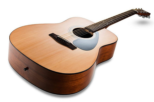 Buy Yamaha F310 Acoustic Guitar Online, Get a Bag, Strap & Plectrum Free