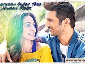 Besabriyaan Guitar Tabs | Armaan Malik | Movie - MS Dhoni – The Untold Story |Feeltuned