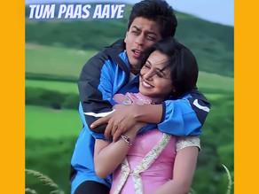 Tum Pass Aaye Guitar Tabs | Udit Narayan & Alka Yagnik | Kuch Kuch Hota Hai