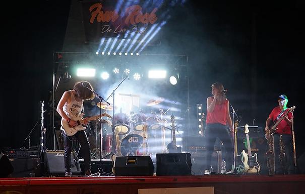 Four Rock 2020 Krumpa Beatnacht