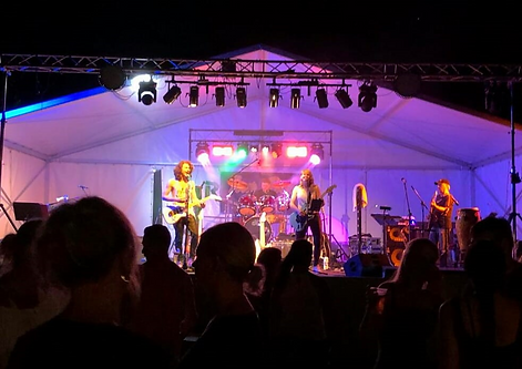 Four Rock 2020 Rossbach Hasse Rock Am See
