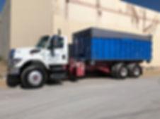 Direct Disposal Truck