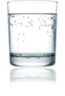 Alkal8 Glass of Water