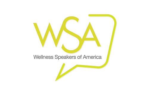 Wellness Speakers of America Logo