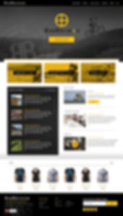Bike Religion Website Launch 2014
