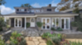 315 Magnolia, Laguna Beach Walker Custom Home