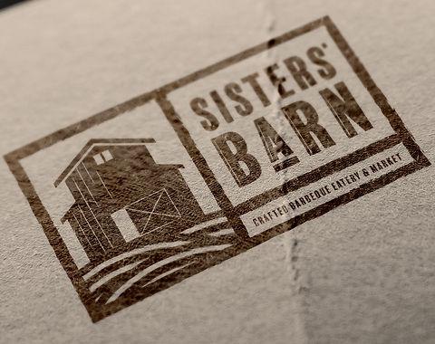 Sisters' Barn Logo, Redondo Beach