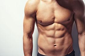 muscular-torso-of-young-man-royalty-free