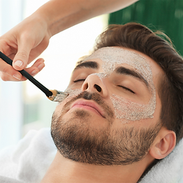 Mens facial GM medical