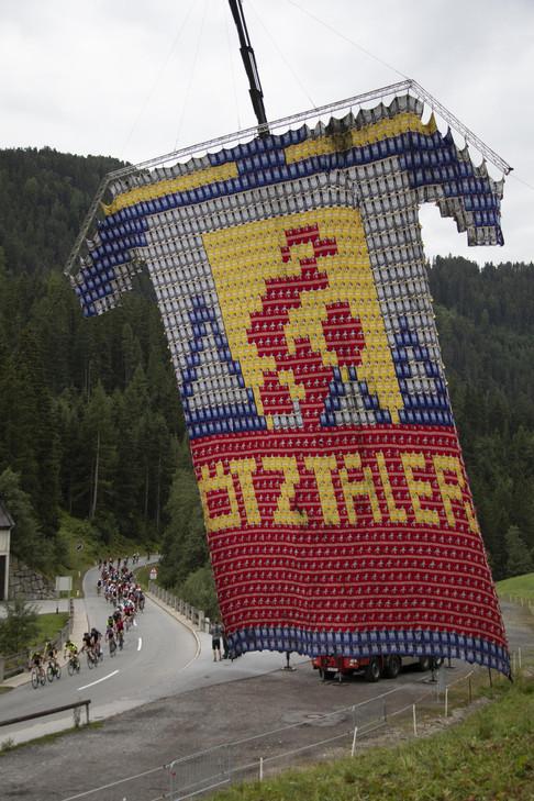 Ötztaler Radmarathon am 01.09.2019