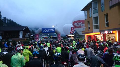 Ötztaler Radmarathon am 02.09.2018