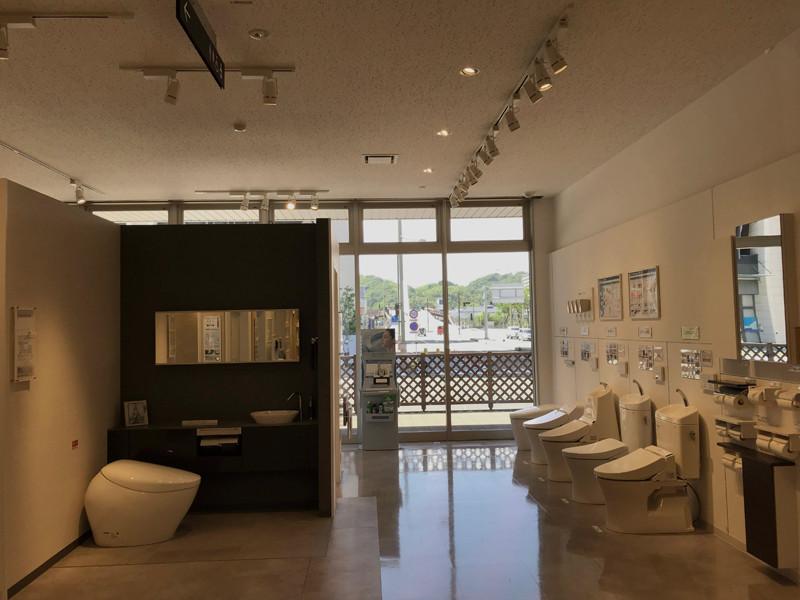 静岡一級建築士事務所、使いやすい、掃除しやすい