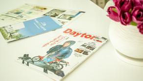 Daytona(デイトナ)