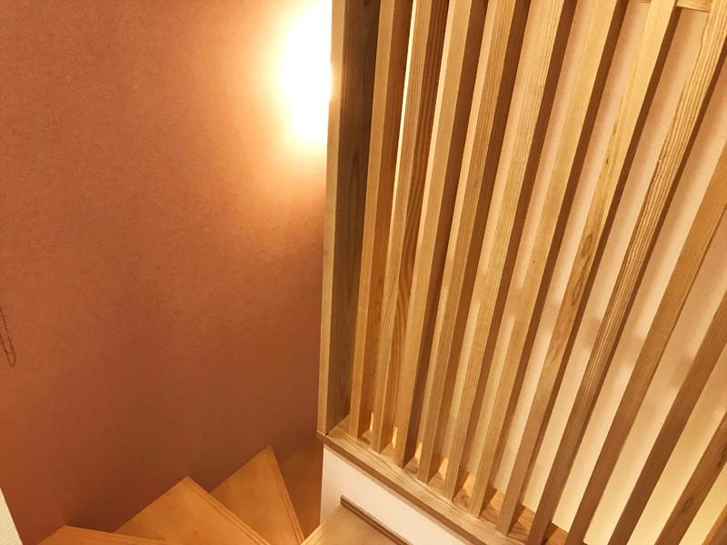 縦格子の魅力 個性的デザイン住宅 和モダン住宅