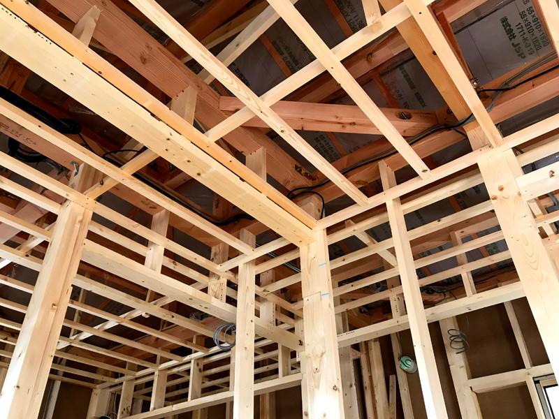 静岡の一級建築士事務所、シンプルデザイン家