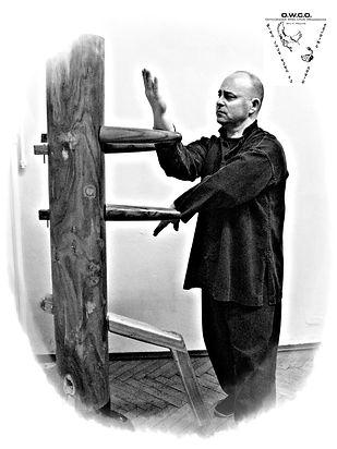 Sifu H. Peschke