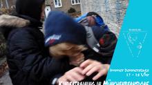 Kindertraining in Münchenbernsdorf