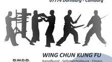 WING CHUN in Dorndorf - Steudnitz