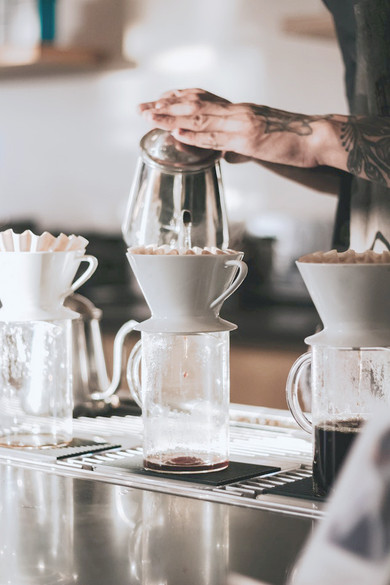 Kahveciniz