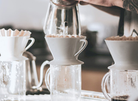コーヒーの発がん性について