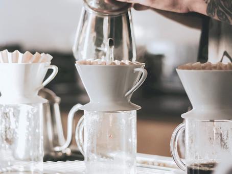 雲林古坑咖啡香飄滿山 2018台灣咖啡節住海悅