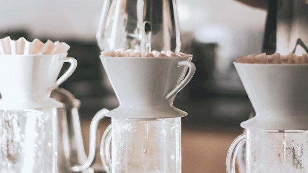 Brewing-Kurs (Filter, Chemex, AeroPress etc.) für 1-2 Personen