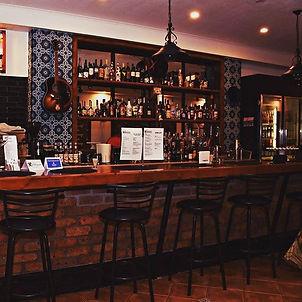 The Tapas Bar _ Amona's 🇪🇸🍽🍷🍺😋