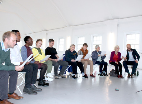 Innovative well-being charity is making noise in Hackney