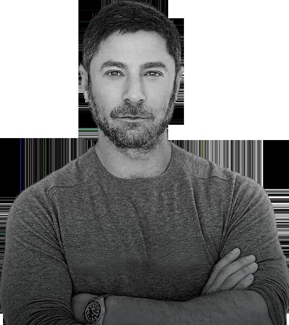 Aaron Kirman Podcast #157