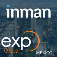 EXp expands brokerage operations to Mexico.