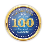 Featured in Top 100 Magazine
