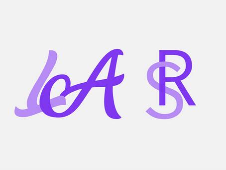 Interlocking Letters for Monograms design I Adobe Illustrator