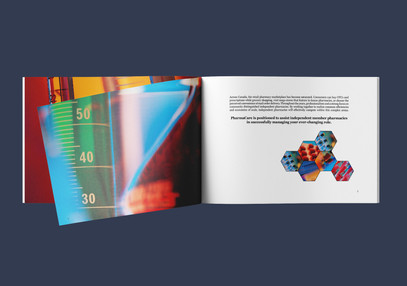 Cover and Layout Design
