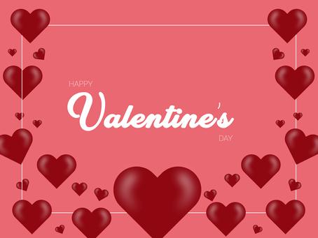 Valentine's Day Card I Adobe Illustrator Tutorial