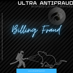 Ultra Antifraud drives the rats out!