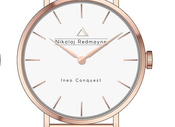 Ineo Conquest Rose Mesh