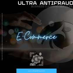 U Ultra Antifraud provides antifraud services for the broad range of industries.54