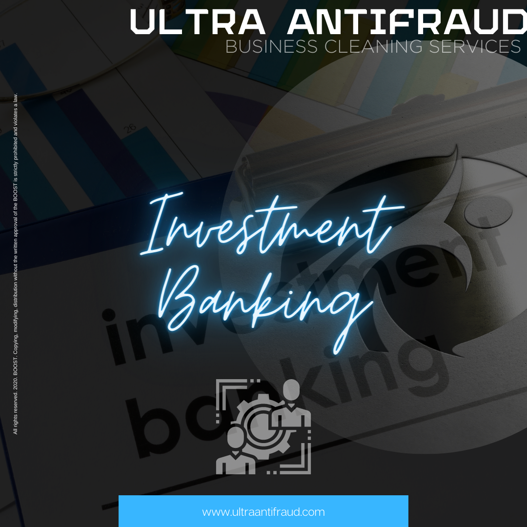 U Ultra Antifraud provides antifraud services for the broad range of industries.